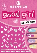 essence good girl nail stickers 03