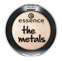 essence the metals eyeshadow 07 vanilla brilliance