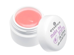 essence make me pretty lip softener