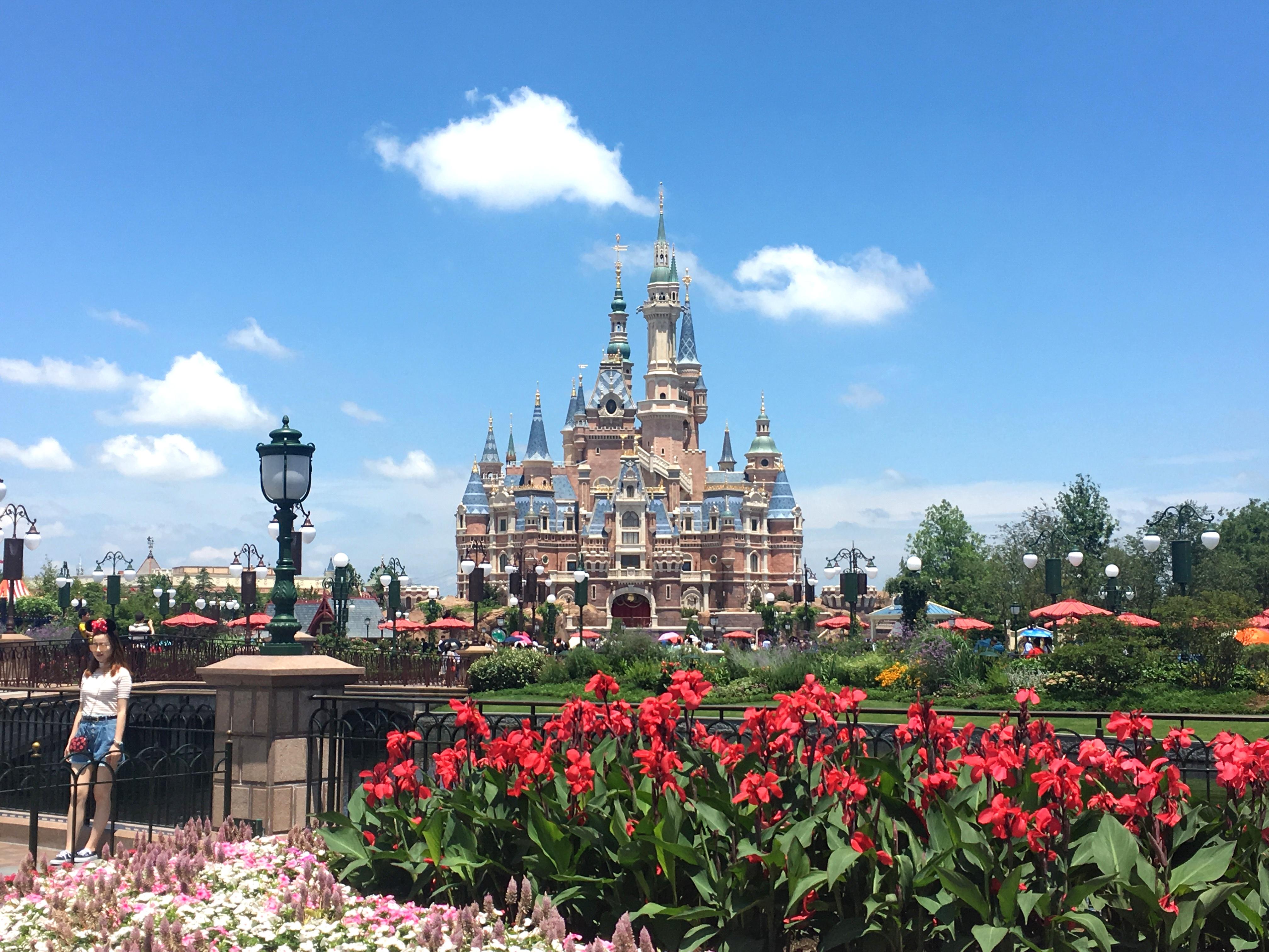 shanghai-disneyland-castle-1