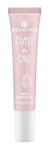 essence coast 'n' chill liquid highlighter