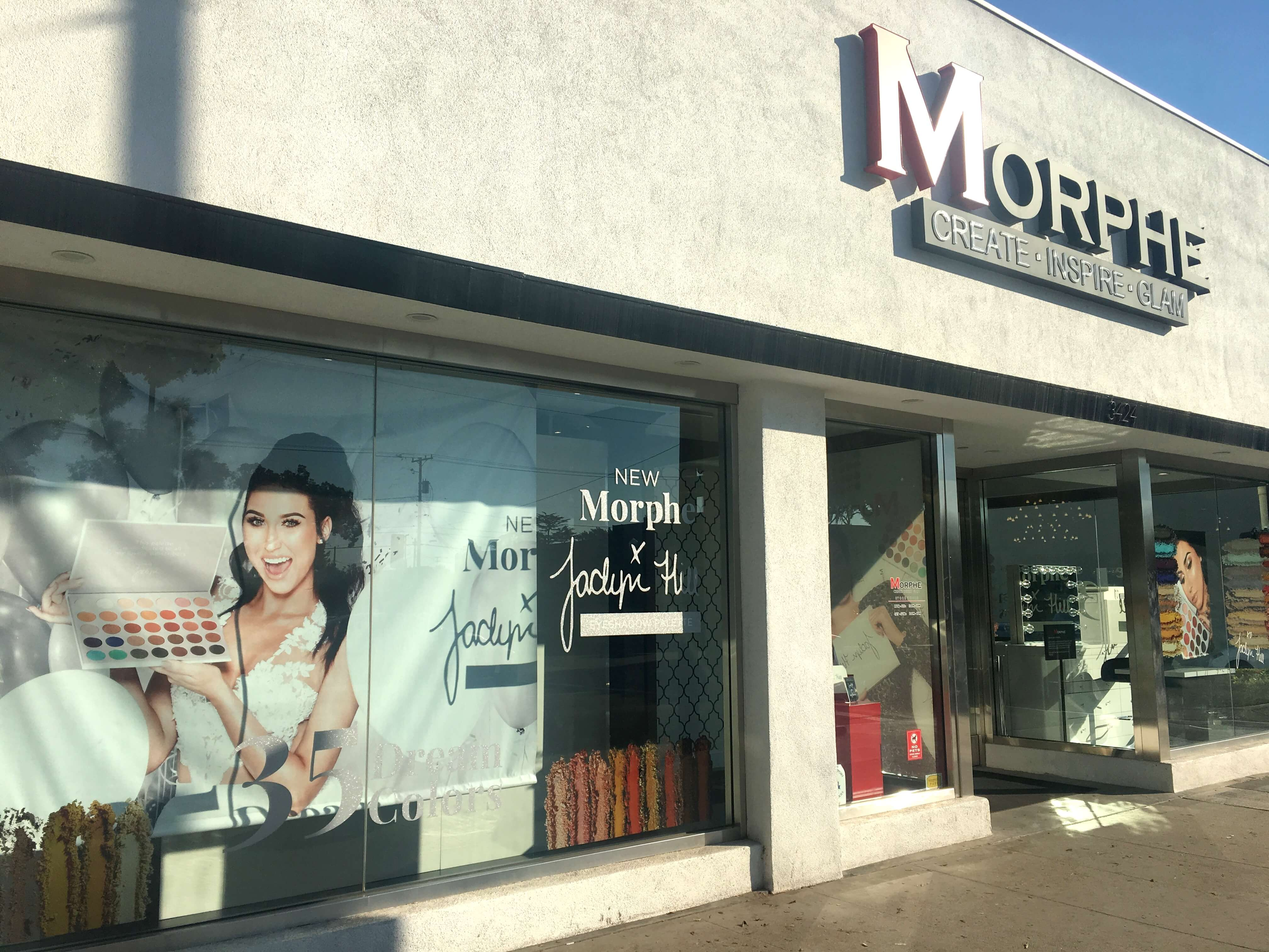 los-angeles-reisetagebuch-makeupinflight-morphe-store-burbank