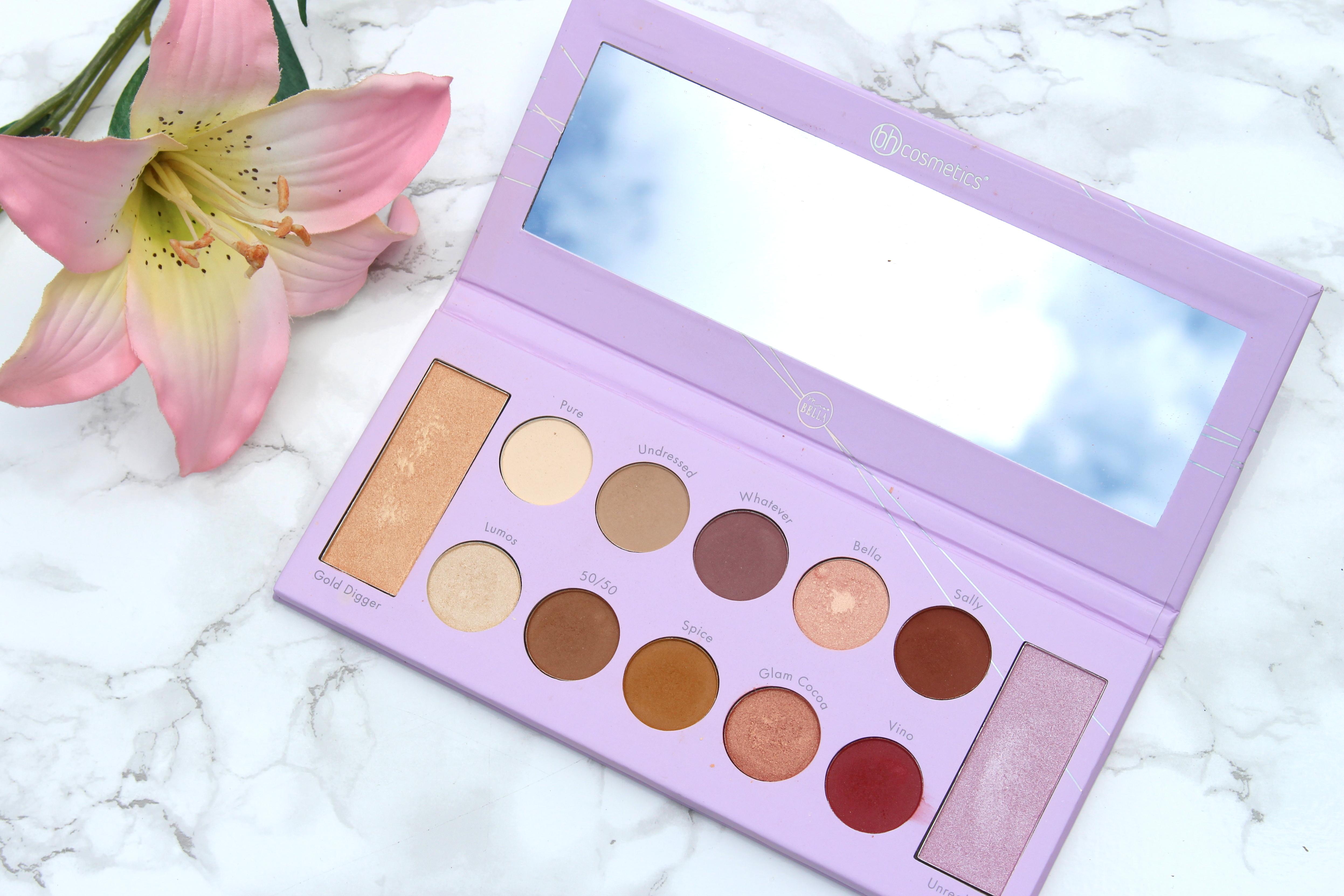 monatsfavoriten-mai-juni-bh-cosmetics-mrs-bella-palette-makeupinflight