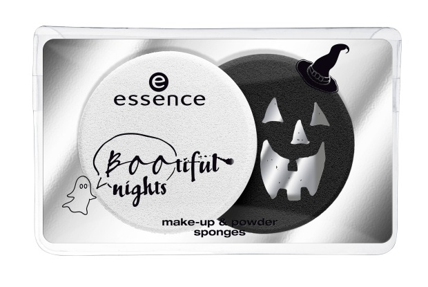 essence bootiful nights make-up and powder sponges 01