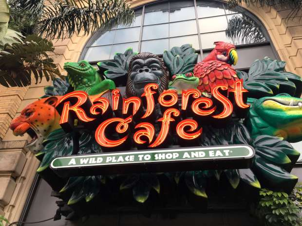 reisetagebuch-makeupinflight-san-francisco-rainforest-cafe-2